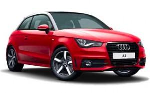 Audi A 1 à Tahiti chez Comptoir Automobiles d'importation