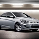 Hyundai Accent neuve Tahiti