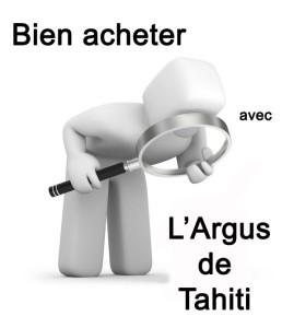 bien -acheter avec l'argus de Tahiti