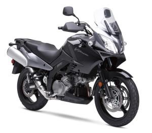 moto Suzuki-V-Strom-1000 en polynésie Française