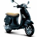 Scooter VESPA LX 50