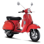 Ets Tracqui vendeur de Piaggio Vespa PX 125 cc