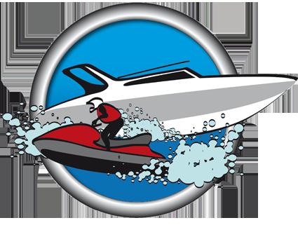 Bateau, voilers jet ski à Tahihi