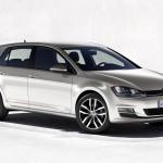 Volkswagen Golf 7 vendue à Tahiti