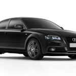 Audi A3 vendue à Tahiti