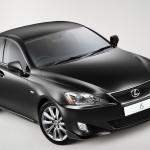 Lexus IS 250 vendue à Tahiti