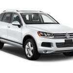 Revendeur Volkswagen Touareg à Tahiti