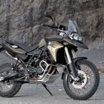 BMW - Moto F 800 GS