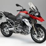moto R 1200 GS bmw tahiti