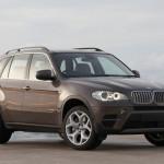 BMW X5 vendu à Tahiti