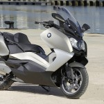BMW - Scooter C 650 GT