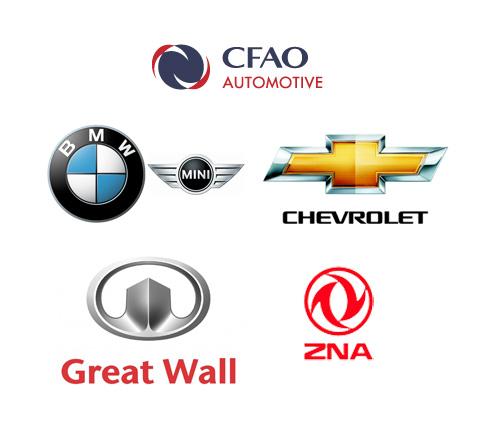 CFAO Motors Polynésie