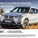 BMW Tahiti