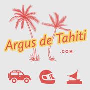Argus de Tahiti